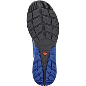 Salomon M's Techamphibian 4 Shoes Navy Blazer/Mazarine Blue Wil/Quarry